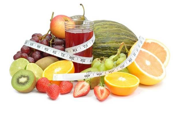incapacité à perdre du poids