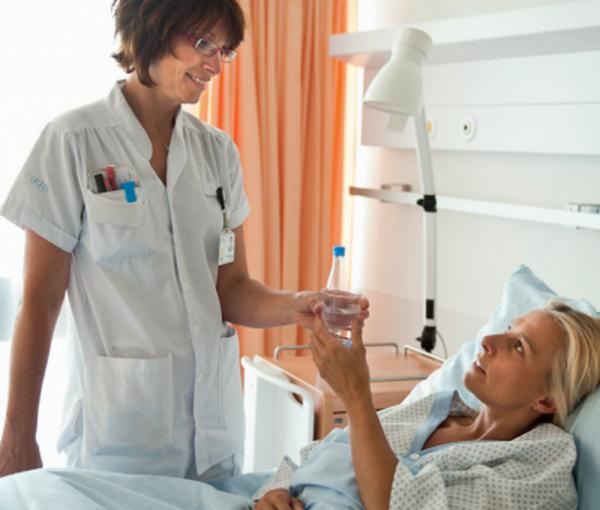prévention secondaire varices oesophagiennes
