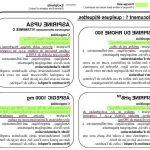 Comparateur Traitement des varices rive-sud | Qualité Prix - Somasnelle Gel