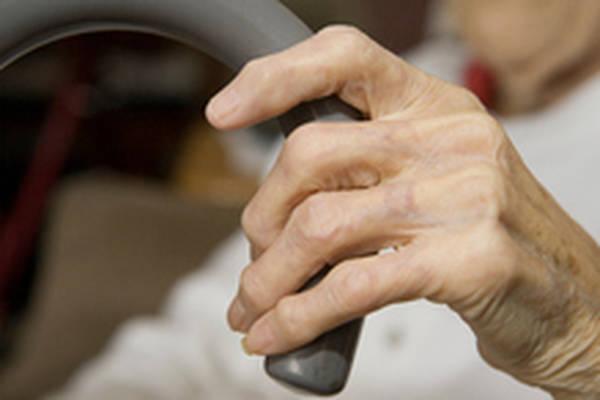 arthrose genou exercices