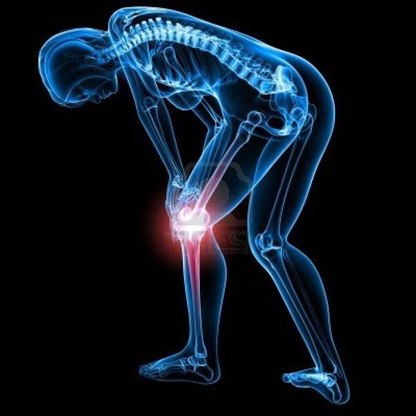 arthrose hanche douloureuse
