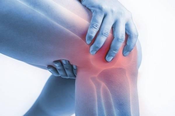 crise arthrose hanche