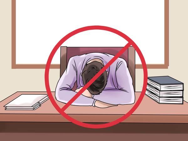 insomnie irritabilité