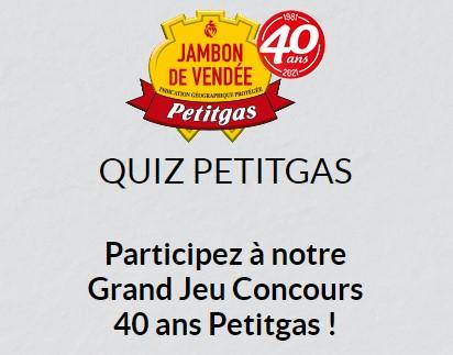 Concours Gratuit Appareil a Raclette