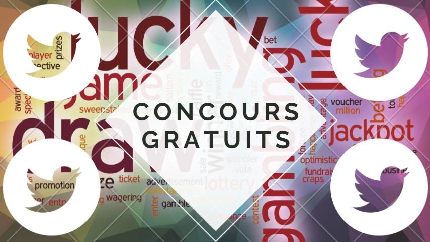 Concours Gratuits